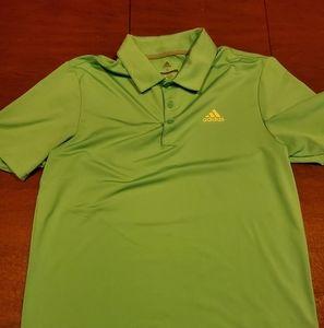 Addidas Golf Dress / Casual Shirt